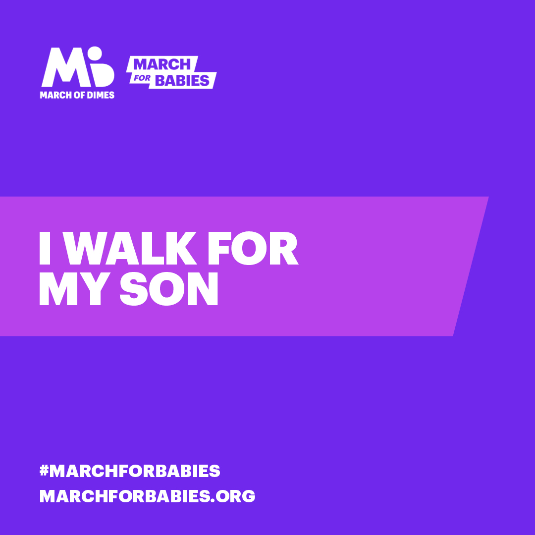 March for Babies 2019