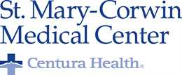 St. Mary-Corwin Medical Center - Centura Health