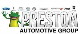 Preston Automotive Group