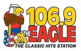 The Eagle 106.9