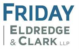 Friday Eldredge & Clark LLP