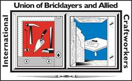 Intrnl Union of Bricklayers & Allied Craftworkers