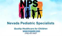 Nevada Pediatric Specialists