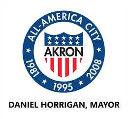 City of Akron