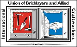 Bricklayers & Allied Craftworkers