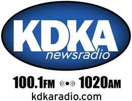KDKA News Radio