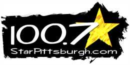 Star 100.7 Pittsburgh Radio