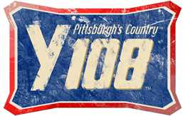 Pittsburgh Country Y108 Radio