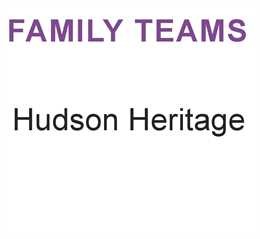 Hudson Heritage
