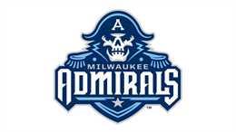 Your Milwaukee Admirals