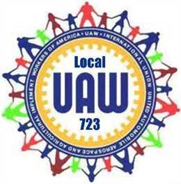 UAW Local 723