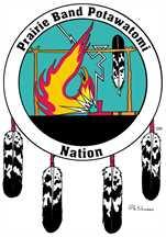 Prairie Band Potawatomie Nation