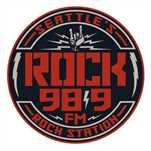 Rock 98.9