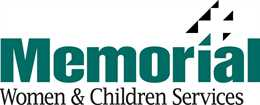 Memorial Women & Children Services