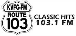 KVFG-FM Route 103