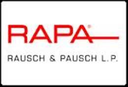 Raush & Paush L.P.