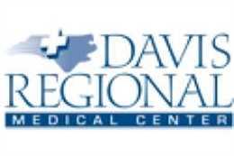 Davis Regional Medical Center