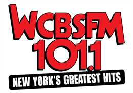 WCBS FM
