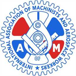 IAM Machinists Union