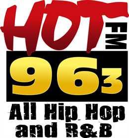 Hot 963 WHHH