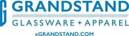 Grandstand Glassware