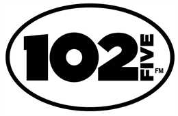 CD102.5 FM - The Alternative Station