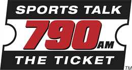 790 The Ticket