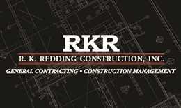R K Redding