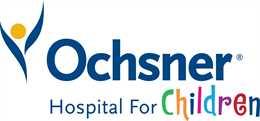 Ochsner Hosptial for Children