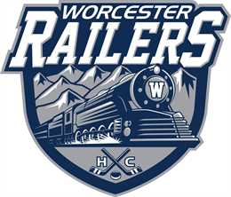 Worcester Railers Hockey Club