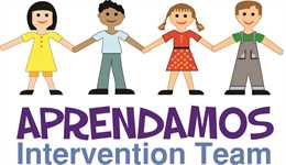 Aprendamos Intervention Team