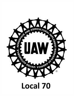 UAW Local 70