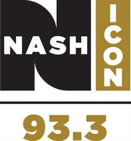 93.3 Nash Icon