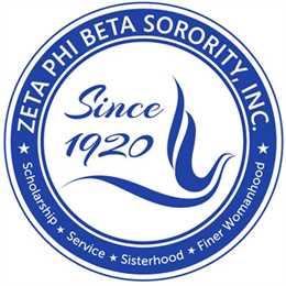 Zeta Phi Beta Soroity Gloucester County