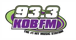 93.3 KOBFM