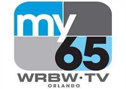 My 65 TV