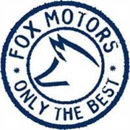Fox Grand Traverse
