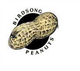 Birdsong Peanuts