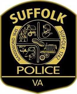Suffolk Police Department