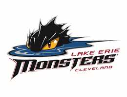LakeErie Monsters