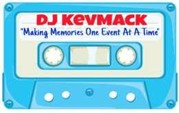 Kev-mackdaddy Productions