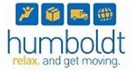 Humboldt Storage & Moving