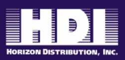 Horizon Distribution Inc