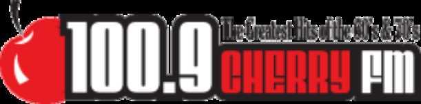 100.9CherryFM