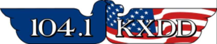 KXDD104.1Radio