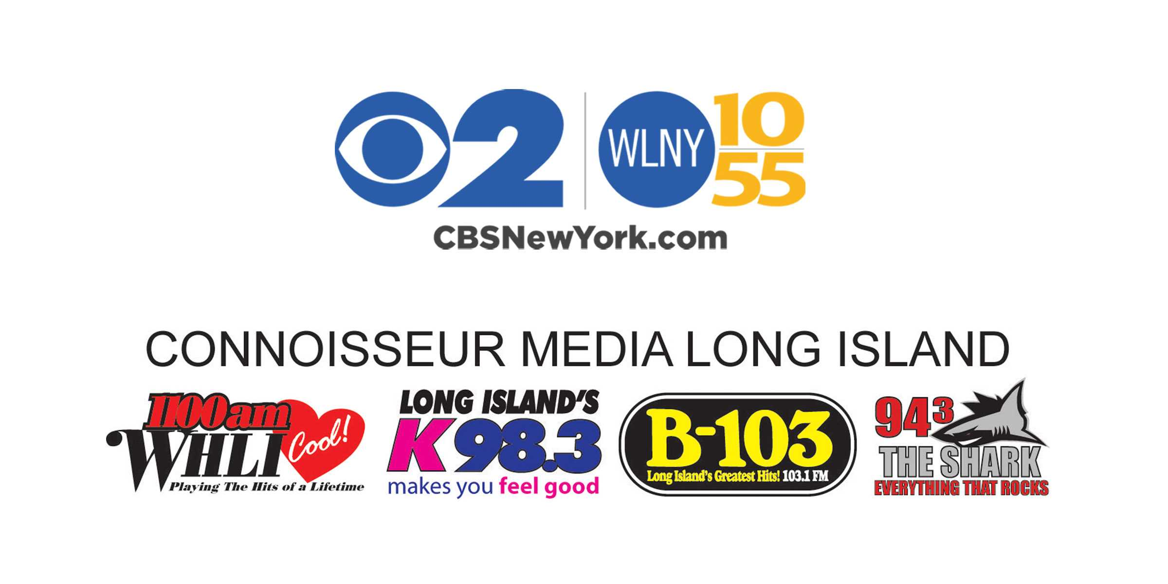 CBS 2 - 10/55 WLNY - Connoisseur Media