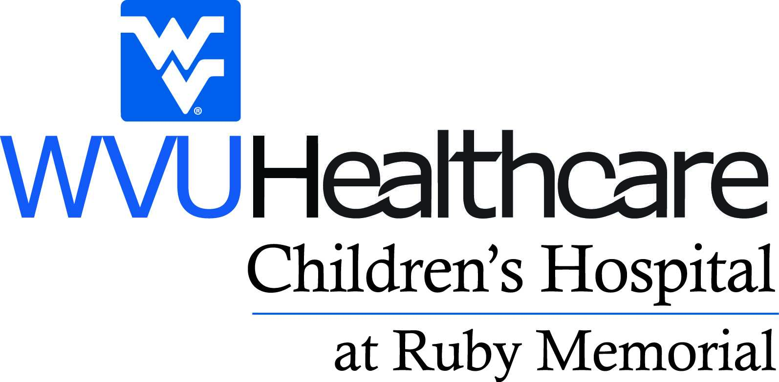 WVU Healthcare Children's Hospital At Ruby Memoria