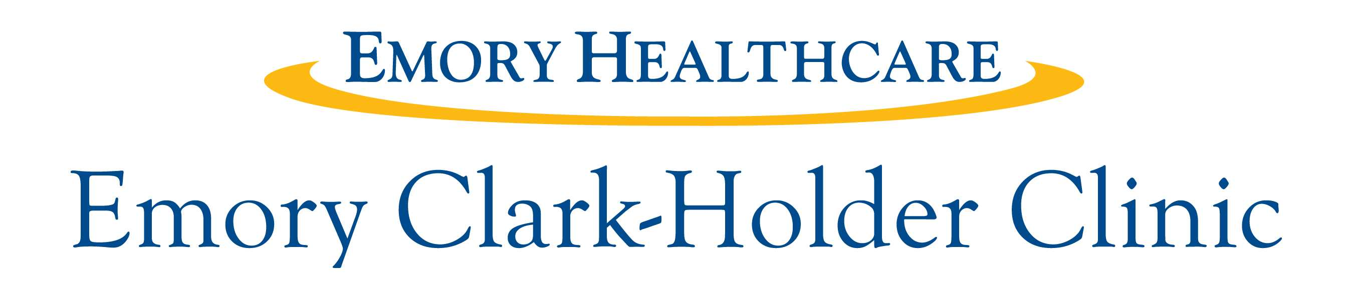 Emory Clark Holder Clinic