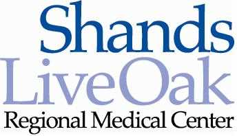 Shands Live Oak