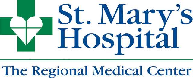 St. Mary's Hospital and Regional Medical Center